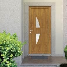 Porte D Entrée Pvc Couleur Bois Quelle Couleur Pour Votre Porte D Entr 233 E En Alu