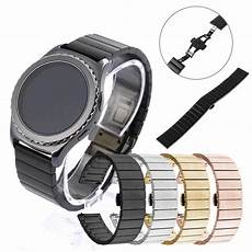 Luxury Stainles Steel Band by Luxury Stainless Steel Band Metal Clasp For