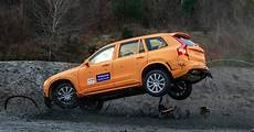 volvo s xc90 and the road to zero traffic fatalities and