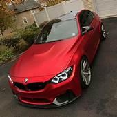 BMW F80 M3 Red  Bmw Luxury Cars Lux