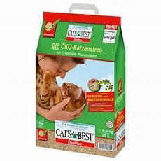 Katzenstreu Cats Best - cat s best 214 ko plus katzenstreu g 252 nstig bei zooplus