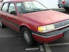 car repair manual download 1985 mercury topaz parking system 1990 mercury topaz problems online manuals and repair information