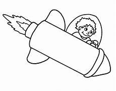 Ausmalbilder Rakete Gratis Malvorlagen Zum Ausmalen Ausmalbilder Rakete Gratis 2