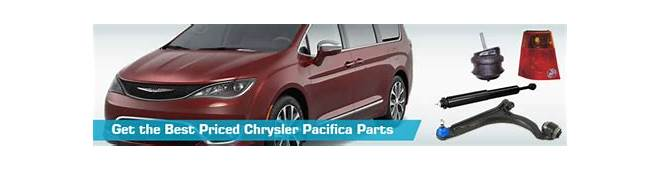 Chrysler Pacifica Parts  PartsGeekcom