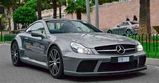 mercedes sl65 amg black series 2009 mercedes sl 65 amg black series supercars net