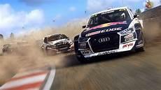 dirt rallye 2 dirt rally 2 0 review codemasters finest driving yet eurogamer net
