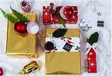 Geschenke Kreativ Einpacken F 252 R Weihnachten Kreativer