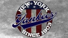 Malvorlagen New York Yankees Ny Yankees Logo Wallpaper 60 Images