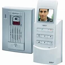 Installation Interphone Sans Fil Comment Installer Un Interphone