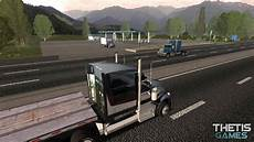 on the road truck simulator on the road truck simulator indir mobil