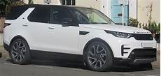 Land Rover Discovery - land rover discovery