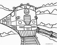 Malvorlagen Zug Kostenlos Free Printable Coloring Pages For Cool2bkids