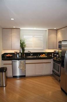 Decorating Ideas For Kitchen Remodel by Home Office Renovation Contractor Condo Kitchen Design