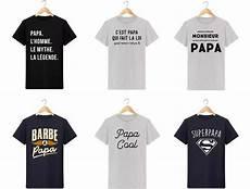 T Shirt Pour Des Papas Au Top Id 233 Es Cadeaux F 234 Te Des