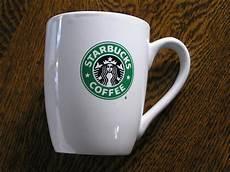 2008 starbucks coffee company 10 oz starbucks coffee mug
