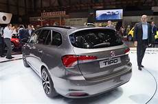 Fiat Tipo Kombi 2016 - genewa 2016 fiat tipo hatchback i kombi tipo jako