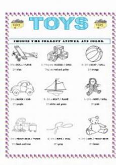 worksheets colors and toys 12707 toys colors esl worksheet by julietavl