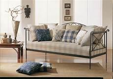 divanetto ferro battuto divanetto in ferro battuto modello marlene perego