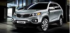 C C Launches The 7 Seater All New Kia Sorento Just Before
