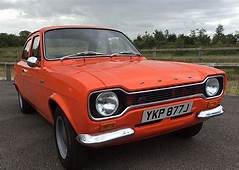 Ford Escort RS1600 MkI 1971 For Sale
