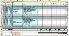 cash receipt journal template printable receipt template