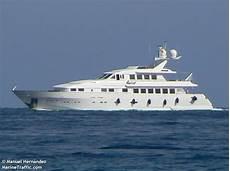 Schiffsdetails F 252 R Indigo Yacht Imo 8979142