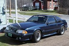 1989 ford mustang exterior pictures cargurus