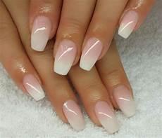 nail design babyboomer nails nail design
