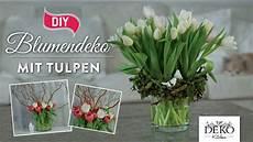 Deko Mit Tulpen - how to h 252 bsche fr 252 hlings blumendeko mit tulpen deko