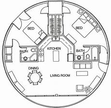 silo house plans sle floor plan 1 round house plans grain bin house