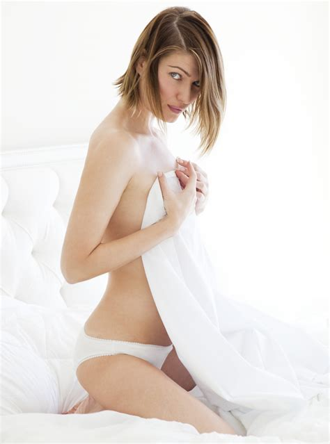 South African Naked Photo