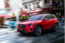 La Mazda Cx5 2015 233 Volue Et Devient Plus Quot Techno Quot