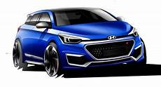 Hyundai I20 N Sport Revealed Blogzamana