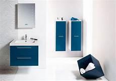 id 233 es de d 233 coration de la salle de bain en bleu d 233 cor de