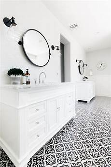 Master Bathroom Ideas Black And White by Master Bathroom Reveal Our Home Remodel The Tomkat