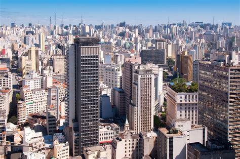 Biggest Cities In Latin America