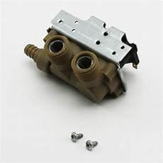 134190200 frigidaire washing machine water inlet valve ebay