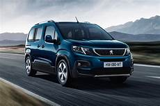 new 2018 peugeot rifter revealed to replace the partner tepee auto express