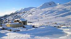 passo tonale ski trips for schools and groups