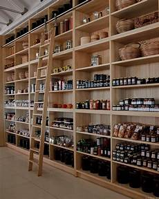 delicatessen store interiors deli shop retail shelving