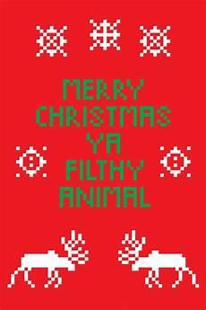 ya filthy animal wallpaper iphone christmas