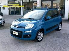 Fiat Panda 1 2 Lounge Autometropoli It