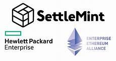 settlemint hp latest to join the enterprise ethereum alliance cryptoninjas