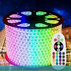led strips 10 m led strip 10m roll 220v16 color rgb consumption high