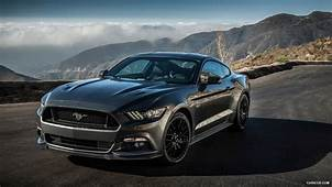 2015 Ford Mustang GT  Front HD Wallpaper 214