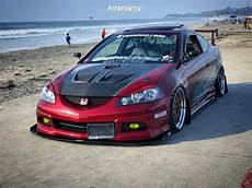 2003 acura rsx bbs lm d2 racing air suspension fitment