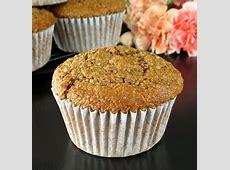cran bran muffins image