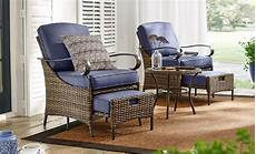 Patio Furniture Small Space patio furniture the home depot