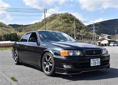 For Sale  Toyota Chaser JZX100 Driftworks Forum