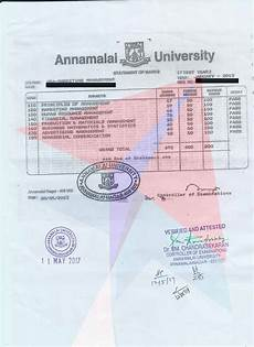 annamalaiuniversitytranscripts getting transcripts made